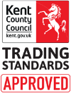 Kent trading standards approved drainage company in Margate